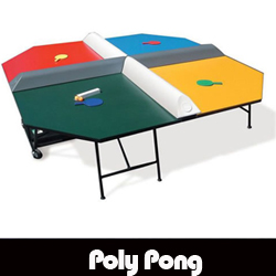 Poly Pong