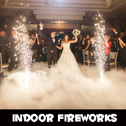 Indoor Fireworks