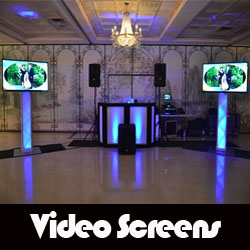 Video Screens
