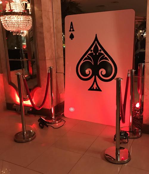 Casino Night Party Long Island