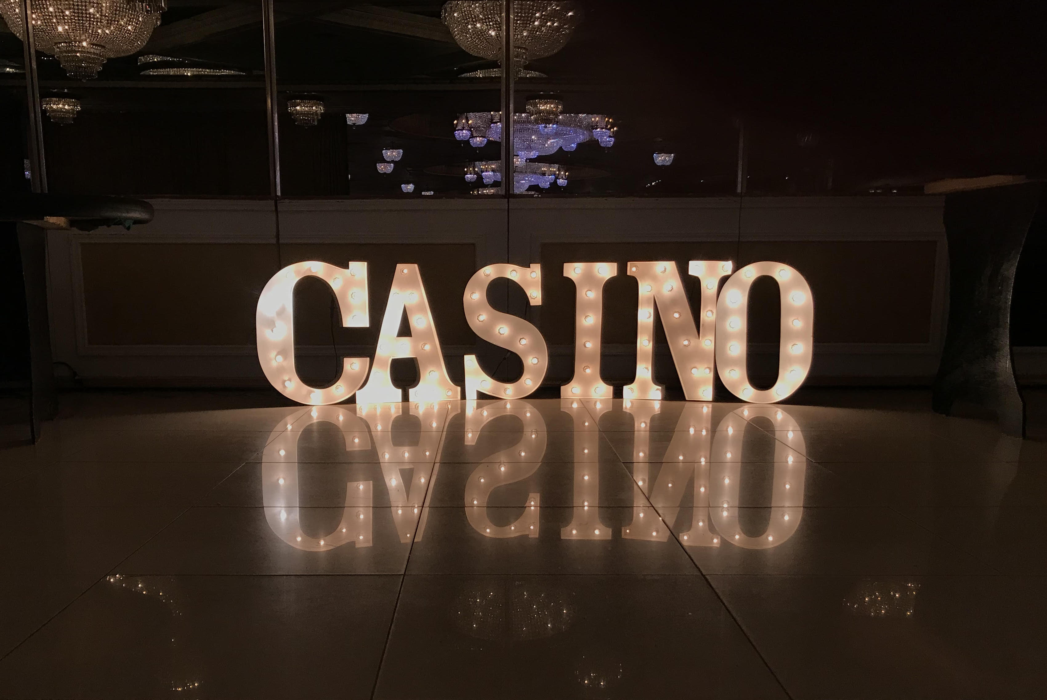 Marquee Letters Long Island Nyc Westchester