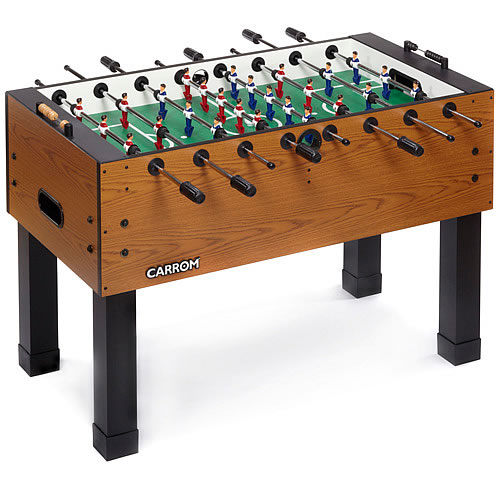 fooseball game for rent ny