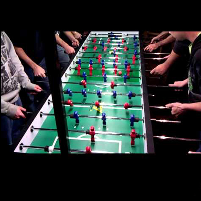 Fooseball Table Rental Nyc