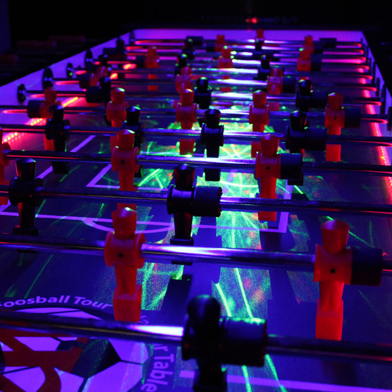 Nyc Fooseball Table Rentals