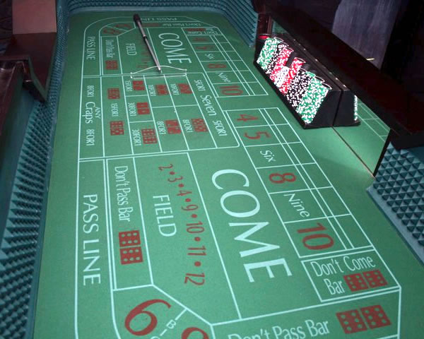 Casino table rentals long island