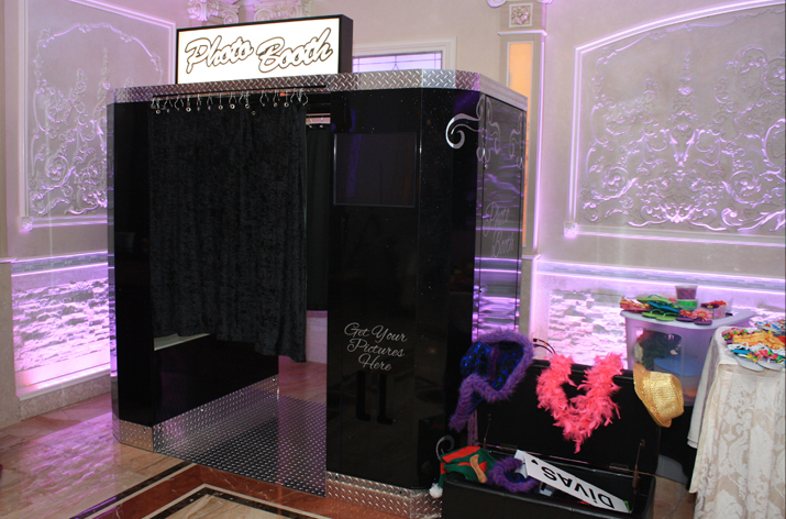 King Photo Booths