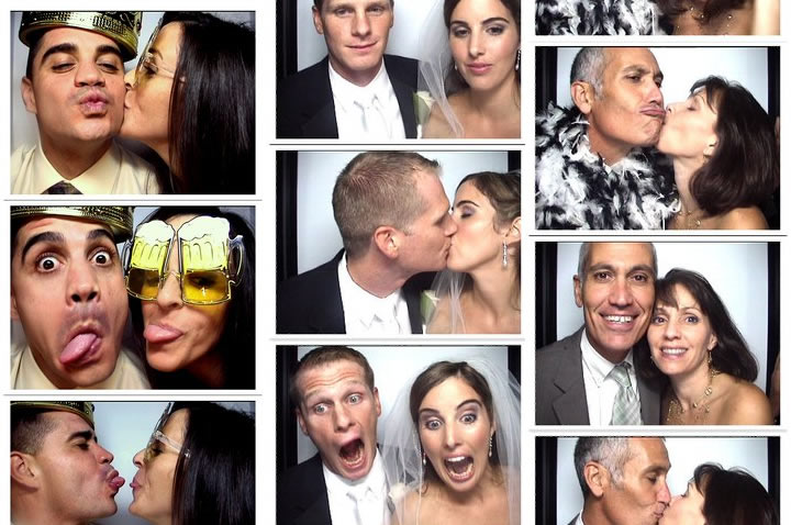 Drape King Photo Booths