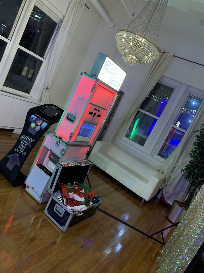 Rent Photo Booth Long Island