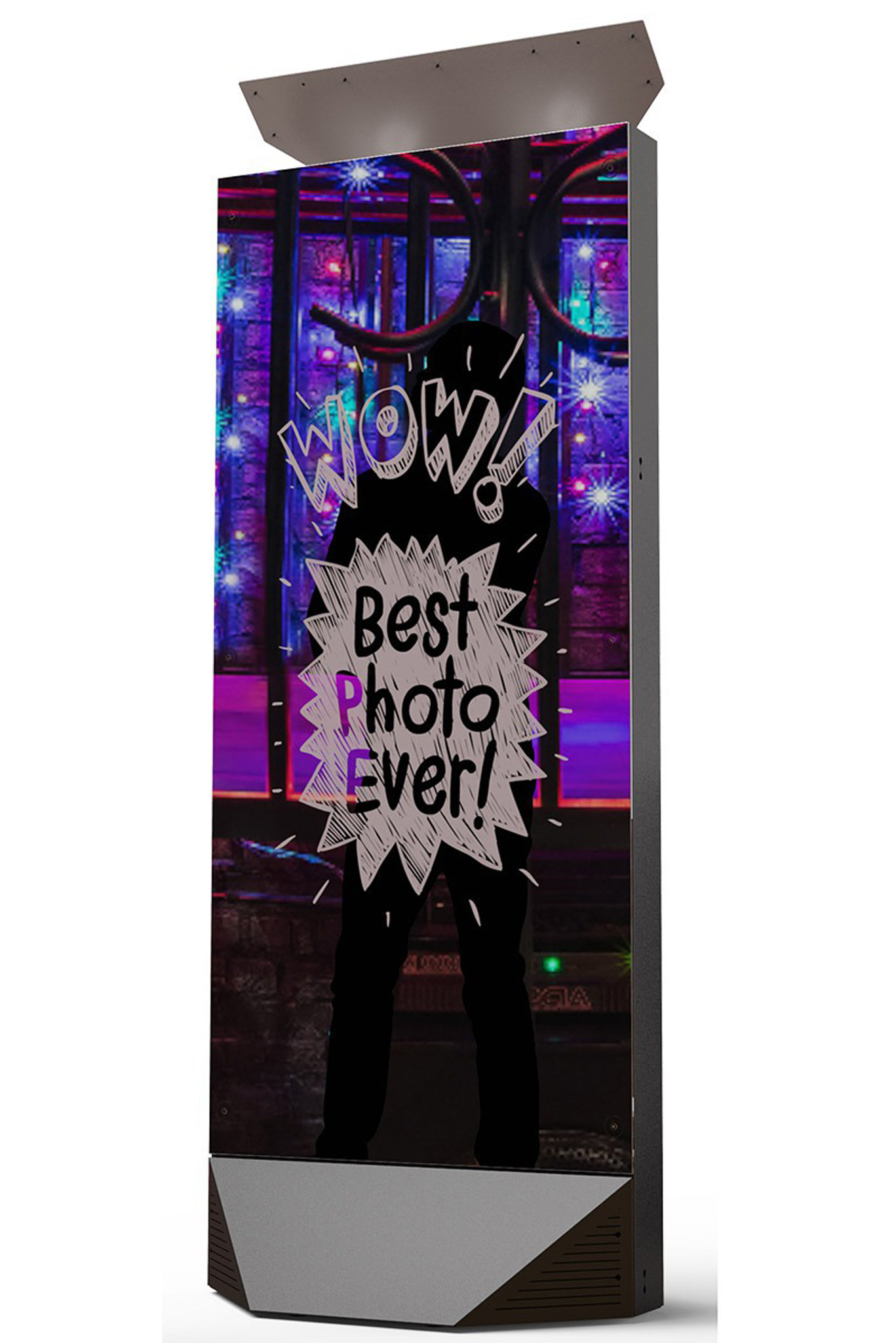 Rent Mirror X Photo Booth Nyc